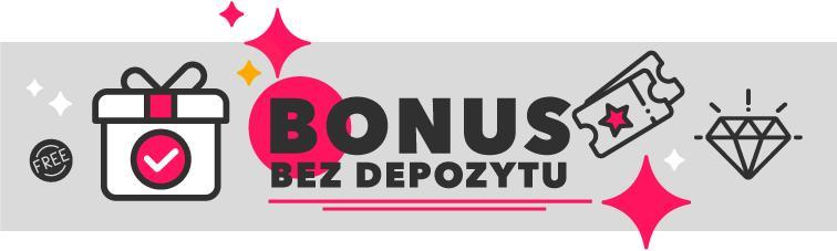 kasyno z bonusem na start bez depozytu